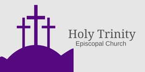 Holy Trinity Episcopal Church | Bonham Logo